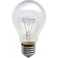 Лампа накаливания Б 230-60, 60 Вт, Е27