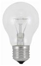 Лампа накаливания общего назначения  Б75 Вт-230 В-Е27 TDM