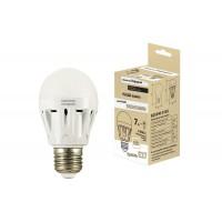 Лампа Народная светодиодная НЛ-LED-A60 7 Вт-4000 К-Е27 (60х105)