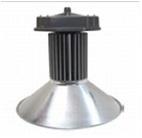 Отражатель для ДСП100 120 градусов алюминий TDM