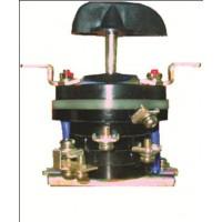 Пакетный переключатель ПП 2-16/Н2 исп.3 2П 16А 220В IP00 TDM