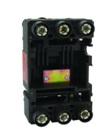 Панель ПМ1/П-32 втычная с передним присоединением для установки ВА88-32 TDM