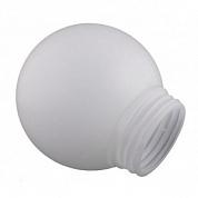 Рассеиватель РПА  85-150 шар-пластик (белый) TDM m(SQ0321-0026)