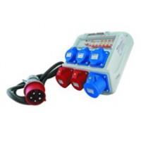 РУСПн кабель 2,2 м х 025 - 3х313+1х323+1х415+1х425 IP54 TDM