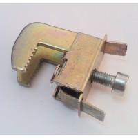 Шинный терминал 1-4 мм2 для медной шины 10 мм TDM
