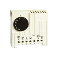 Термостат NO/NC 10/5A 230В TDM