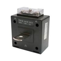 Трансформатор тока измерительный с шиной ТТН-Ш 125/5- 5VA/0,5 TDM