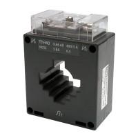 Трансформатор тока измерительный ТТН  40/500/5- 5VA/0,5 TDM