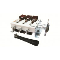 Выключатель - разъединитель ВР32-35В 31250 250А TDM