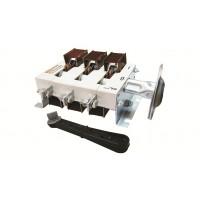 Выключатель - разъединитель ВР32-37В 31250 400А лев. TDM