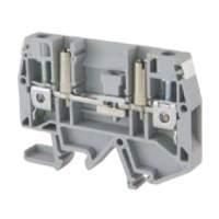 Заглушка для зажима наборного измерительного ЗНИ 6 мм2 TDM