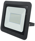 Прожектор GTAB-10-IP65-6500 403101 220В светодиодный 10Вт 6500К чёрный IP65 (General)