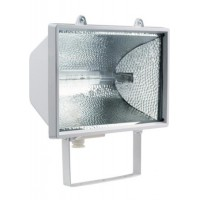 Прожектор ИО500 галогенный белый IP54 TDM