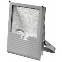 Прожектор металлогалогенный 150W 230V R7S с пускателем, серый, SPO7