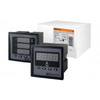 Цифровой многовеличинный прибор ЦП-АВЧ72х3-0,5 (0-50кА, 0-999кВ, 40-70Гц) TDM
