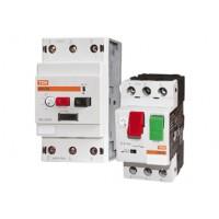 Дополнительный контакт ДК80-20 для ПРК80 TDM
