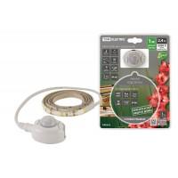Крепеж для светодиодной ленты SMD2835-220 В TDM