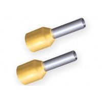 Набор наконечников-гильз серии Е №2 (Е4009, Е6012, Е10-12, Е16-12) TDM