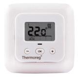 Терморегулятор Thermoreg TI 900 программируемый